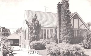 Photo taken in 1957