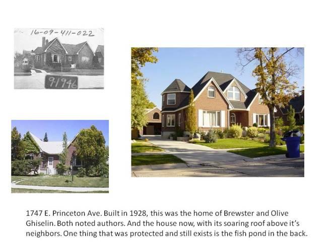 1747 E. Princeton Ave c