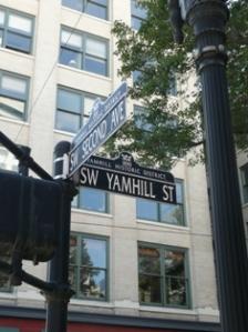 Yamhill Historic District, Portland, Oregon
