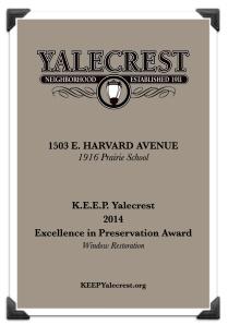 1503 Harvard
