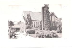 1724 E. Princeton 1957