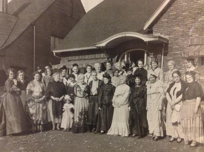 DUP May 1933