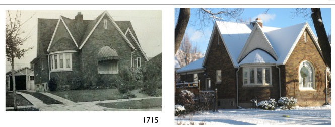1715 Harvard (30's and 2013)