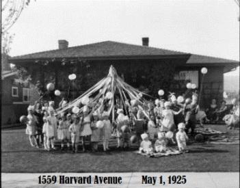 1559 Harvard 5-1-1925