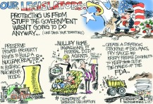 Bagley Cartoon_Property Rights 02172011