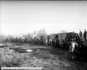 wasatch_coal_co_teams_in_yard_feb1917