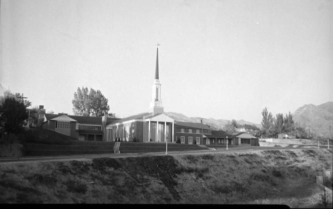 Bonneville Stake 10-15-1950 b